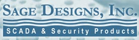 Sage Designs, Inc. SCADA and Industrial Automation Products